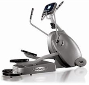 Machine cardio elliptique enjoy by fkc