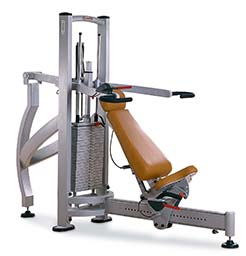 Musculation pecs épaules machine multifonction