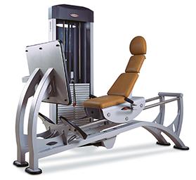 musculation legs press