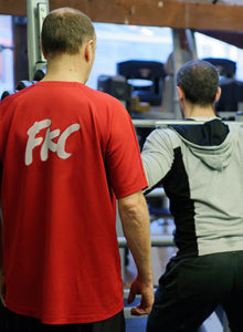Coaching et personal training chez enjoy by fkc