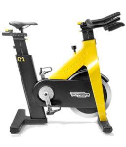 vélo entrainement cardio training